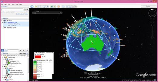 Foundation Globe_image